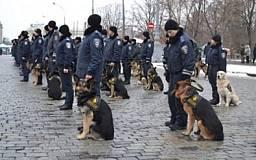 Милиция Украины переходит в режим «превентивного удара»