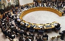 Порошенко созывает срочное заседание СНБО, а Латвия инициирует внеочередное заседание Совета ЕС в связи с обстрелами Мариуполя