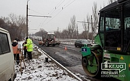 В Кривом Роге в 2014 году на Программу развития и безопасности дорожного движения ушло более 26 млн гривен