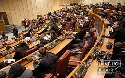 Ночь без сна: Согласился ли мэр Кривого Рога на требования активистов