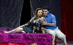 Анфиса Чехова и Ко разыграют комедию на сцене криворожского театра