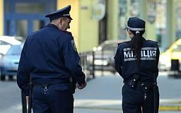 С завтрашнего дня украинская милиция де-юре станет структурой прошлого