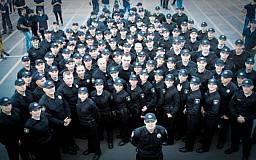 С сегодняшнего дня в Украине работает полиция, а милиционеры получили статус «исполняющих обязанности»