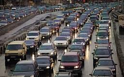 В Украине вступили в силу новые правила дорожного движения