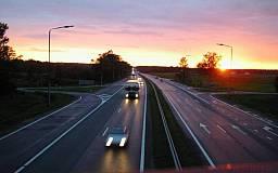 Укравтодор заботится о криворожских автомобилистах и водителях области