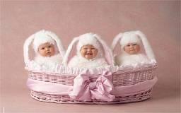 Счастье в кубе: на Днепропетровщине родилось четыре тройни