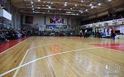 В Кривом Роге пройдет благотворительный баскетбольный матч