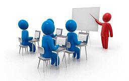 В Кривом Роге стартовали IT-курсы для бойцов АТО