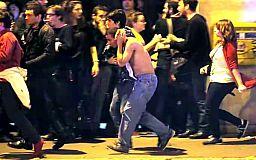 Теракты в Париже: более 150 погибших, сотни раненых