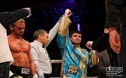 «Украинский лев» Евгений Хитров проведет защиту чемпионского титула в начале 2016 года