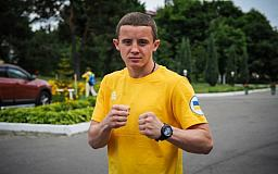 Криворожские боксеры удачно выступили на чемпионате Украины
