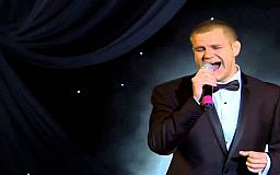 «Артис-2015»: На престижную премию номирован криворожанин Артем Дахно
