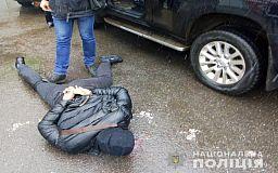 Серийных угонщиков авто из Кривого Рога отправили за решетку