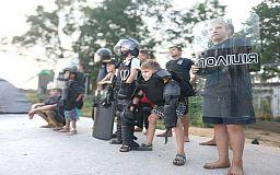 Підлітки з Кривого Рогу можуть провести літні канікули у таборі з патрульними поліцейськими