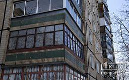 В Каменском двухлетний ребенок выпал из окна многоквартирного дома