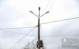 Из-за шторма без электроэнергии остались более 4 тысяч криворожан