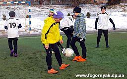 Весной в Кривом Роге стартует первый Всеукраинский турнир по футболу