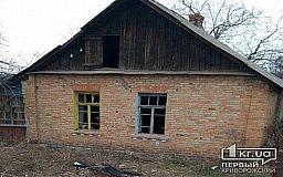 Будинок, який визнано відумерлою спадщиною, «окупували» наркомани та безхатченки
