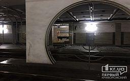 Оригинальная сушилка появилась на одной из станций скоростного трамвая в Кривом Роге