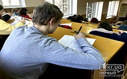 Українська мова та історія України у ТОП рейтингу предметів, які складають під час ЗНО-2019