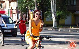 30 дней на велосипеде: криворожанам предлагают присоединиться к социальной акции