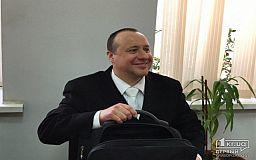 В Кривом Роге адвокат бросил в судью стул