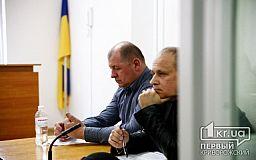 Суд в Кривом Роге переходит к дебатам по делу Островского, который ударил журналиста и назвал его хохлом