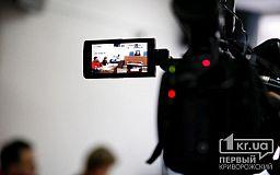 2 года ограничения свободы и 100 тысяч гривен моральной компенсации прокуратура требует взыскать с Островского, который ударил журналиста «Первого Криворожского»