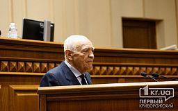 Криворожанина, который помогал отстраивать Армению после землетрясения, поблагодарила рада старейшин Ванадзора