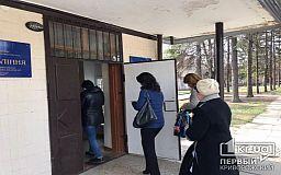 Здание управления больницы взрывотехники в Кривом Роге проверили, опасных предметов не обнаружено
