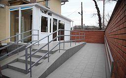 Для жителей криворожского поселка Мотроновка открыли новую амбулаторию
