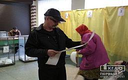 Отсутствие криворожан в списках, пьяные на спецучастках, техническая ошибка членов избиркома - как прошли первые часы голосования в Кривом Роге