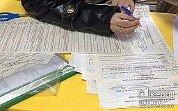 Жители Днепропетровщины голосуют на выборах активнее, чем жители других областей Украины