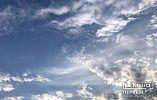 Какая погода ждет криворожан 20 июля
