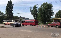 Полиция отправила в суд дело о смертельном ДТП в Кривом Роге