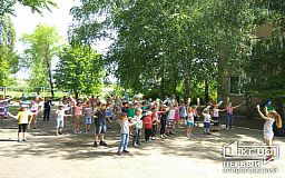 Trashtag Challenge: учні сільських шкіл Криворізького району приєдналися до популярної екологічної акції