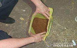 У криворожанина обнаружили 2,5 килограмма маковой соломки