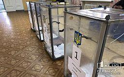 120 сообщений о нарушениях избирательного законодательства зарегистрировали полицейские в Днепропетровской области