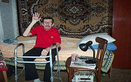 Лежачая криворожанка и ее сын с инвалидностью неделю после бури живут без еды и электроснабжения