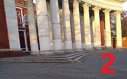 НЕдоступность для людей с инвалидностью на избирательных участках Кривого Рога