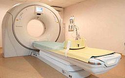 Третий год в одной из криворожских поликлиник не работает томограф