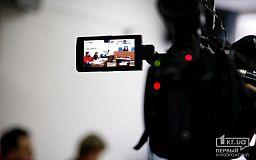 В Днепре начали рассмотрение апелляции прокуратуры по делу экс-охранника, ударившего журналиста в Кривом Роге