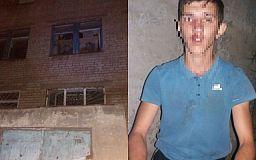 Под покровом ночи парень пытался ограбить магазин в Криворожском районе