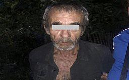 В Кривом Роге дед всю ночь насиловал 13-летнюю внучку