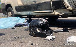 В Кривом Роге в деле о смертельном ДТП с мотоциклистом предъявлено обвинение водителю буса