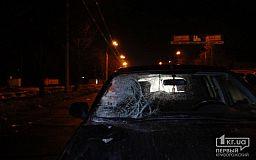 Водителю, который 2 января насмерть сбил пенсионера, полиция в Кривом Роге предъявила обвинение