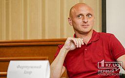 Кандидат в нардепы, занявший второе место на криворожском 37 округе, подал в суд на ОИК и ЦИК