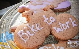 Криворізькі bike-friendly підприємці можуть отримати відзнаку