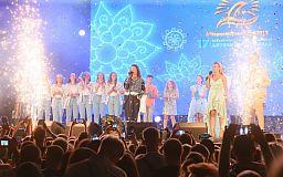 Криворожанка завоевала Гран-при вокального конкурса «Черноморские Игры»