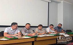 Единогласный и консолидированный выбор постоянной комиссии по вопросам коммунального хозяйства, транспорта и связи